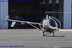 Chofu Spotter Ariaさんが、東京ヘリポートで撮影した日本個人所有 269Cの航空フォト(飛行機 写真・画像)