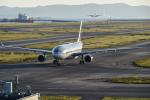 ○○●●さんが、関西国際空港で撮影したカタール航空 A330-202の航空フォト(写真)