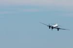 カヤノユウイチさんが、米子空港で撮影した航空自衛隊 YS-11A-402Pの航空フォト(写真)