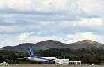 函館空港 - Hakodate Airport [HKD/RJCH]で撮影された中日本航空 - Nakanihon Air Serviceの航空機写真