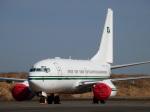TUILANYAKSUさんが、羽田空港で撮影したサウジアラビア王室空軍 737-7DP BBJの航空フォト(写真)