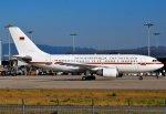 orbis001さんが、関西国際空港で撮影したドイツ空軍 A310-304の航空フォト(飛行機 写真・画像)