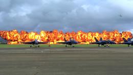 カネオヘ・ベイ海兵隊航空基地 - Marine Corps Air Station Kaneohe Bay [PHNC]で撮影されたアメリカ海軍 - United States Navyの航空機写真