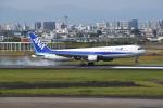 kumagorouさんが、宮崎空港で撮影した全日空 767-381の航空フォト(写真)