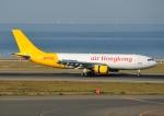 じーく。さんが、中部国際空港で撮影したエアー・ホンコン A300F4-605Rの航空フォト(飛行機 写真・画像)