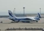 じーく。さんが、中部国際空港で撮影したヴォルガ・ドニエプル航空 An-124-100 Ruslanの航空フォト(飛行機 写真・画像)