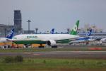 T.Sazenさんが、成田国際空港で撮影したエバー航空 777-36N/ERの航空フォト(写真)