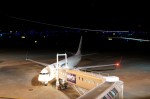 しんさんが、新千歳空港で撮影したJALエクスプレス 737-846の航空フォト(写真)