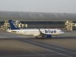twinengineさんが、ドバイ国際空港で撮影したエア・ブルー A320-214の航空フォト(写真)