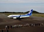 kei604さんが、大島空港で撮影した全日空 737-781の航空フォト(写真)