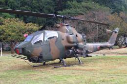 りんたろうさんが、久里浜駐屯地で撮影した陸上自衛隊 AH-1Sの航空フォト(飛行機 写真・画像)