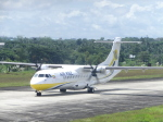 twinengineさんが、ヤンゴン国際空港で撮影したエア KBZ ATR-72-600の航空フォト(写真)