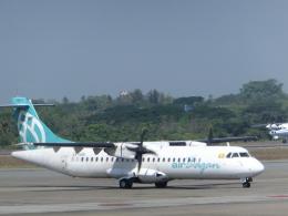 ヤンゴン国際空港 - Yangon International Airport [RGN/VYYY]で撮影されたヤンゴン国際空港 - Yangon International Airport [RGN/VYYY]の航空機写真