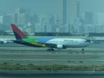twinengineさんが、ドバイ国際空港で撮影したエリトリア航空 767-238/ERの航空フォト(写真)