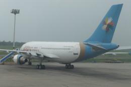 twinengineさんが、シャージャラル国際空港で撮影したユナイテッド・エアウェイズ・バングラデシュ A310-325/ETの航空フォト(飛行機 写真・画像)