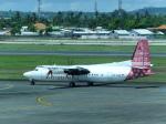 twinengineさんが、デンパサール国際空港で撮影したトランスヌサ・アヴィエーション・マンディリ 50の航空フォト(写真)