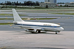 Gambardierさんが、マイアミ国際空港で撮影したサーシャ 737-214の航空フォト(写真)