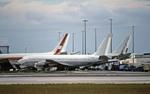 Gambardierさんが、マイアミ国際空港で撮影したAGRO AIR International 720-022(F)の航空フォト(写真)