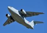 じーく。さんが、岐阜基地で撮影した航空自衛隊 XC-2の航空フォト(飛行機 写真・画像)