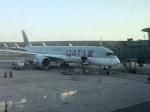 twinengineさんが、ドーハ国際空港で撮影したカタール航空 A350-941XWBの航空フォト(写真)