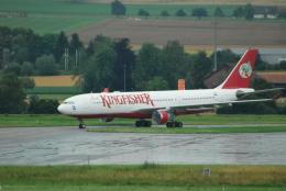 twinengineさんが、チューリッヒ空港で撮影したキングフィッシャー航空 A330-223の航空フォト(飛行機 写真・画像)