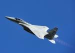 じーく。さんが、岐阜基地で撮影した航空自衛隊 F-15J Eagleの航空フォト(飛行機 写真・画像)