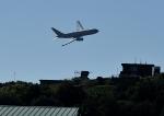 じーく。さんが、岐阜基地で撮影した航空自衛隊 KC-767J (767-2FK/ER)の航空フォト(写真)