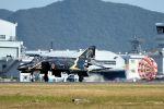 うめやしきさんが、岐阜基地で撮影した航空自衛隊 F-4EJ Phantom IIの航空フォト(飛行機 写真・画像)