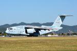 うめやしきさんが、岐阜基地で撮影した航空自衛隊 XC-2の航空フォト(飛行機 写真・画像)
