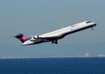 じーく。さんが、中部国際空港で撮影したアイベックスエアラインズ CL-600-2C10 Regional Jet CRJ-702の航空フォト(飛行機 写真・画像)
