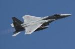 surf511ykさんが、茨城空港で撮影した航空自衛隊 F-15J Eagleの航空フォト(写真)