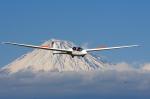 ☆NSさんが、富士川滑空場で撮影した静岡県航空協会 ASK 21の航空フォト(写真)