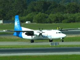 twinengineさんが、パース空港で撮影したスカイウエスト・エアラインズ 50の航空フォト(飛行機 写真・画像)