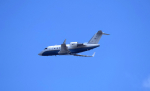 kumagorouさんが、嘉手納飛行場で撮影した連邦航空局 CL-600-2B16 Challenger 601-3Rの航空フォト(飛行機 写真・画像)