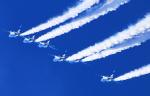 Tomo_lgmさんが、築城基地で撮影した航空自衛隊 T-4の航空フォト(写真)