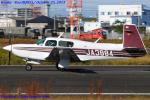 Chofu Spotter Ariaさんが、八尾空港で撮影した日本個人所有 M20K 252TSEの航空フォト(写真)