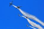 take_2014さんが、築城基地で撮影した航空自衛隊 T-4の航空フォト(飛行機 写真・画像)