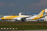 Tomo-Papaさんが、成田国際空港で撮影したスクート 787-9の航空フォト(写真)