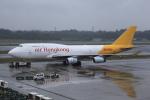 T.Sazenさんが、成田国際空港で撮影したエアー・ホンコン 747-467(BCF)の航空フォト(飛行機 写真・画像)