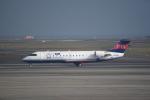 kumagorouさんが、大分空港で撮影したアイベックスエアラインズ CL-600-2B19 Regional Jet CRJ-200ERの航空フォト(写真)