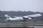 T.Sazenさんが、成田国際空港で撮影したマレーシア航空 A330-323Xの航空フォト(飛行機 写真・画像)