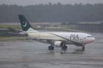T.Sazenさんが、成田国際空港で撮影したパキスタン国際航空 A310-324/ETの航空フォト(飛行機 写真・画像)