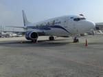 twinengineさんが、アタテュルク国際空港で撮影したスキャット・エアラインズ 737-31Sの航空フォト(写真)