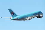SKYLINEさんが、成田国際空港で撮影した大韓航空 A380-861の航空フォト(写真)