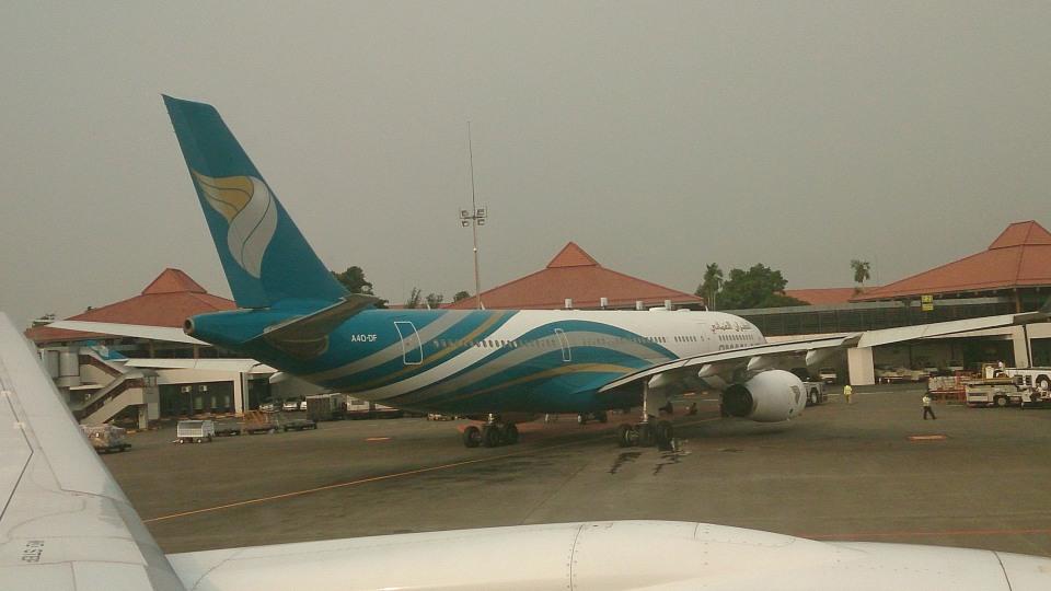 tsubasa0624さんのオマーン航空 Airbus A330-200 (A4O-DF) 航空フォト
