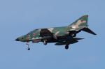 NOTE00さんが、三沢飛行場で撮影した航空自衛隊 RF-4E Phantom IIの航空フォト(飛行機 写真・画像)