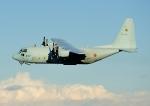 じーく。さんが、入間飛行場で撮影した航空自衛隊 C-130H Herculesの航空フォト(飛行機 写真・画像)