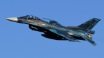 shootingstarさんが、入間飛行場で撮影した航空自衛隊 F-2Aの航空フォト(写真)