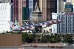 Longさんが、マッカラン国際空港で撮影したアメリカン航空 757-223の航空フォト(写真)