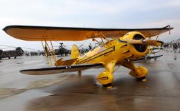 ありさんが、明野駐屯地で撮影した日本法人所有 YMF-F5Cの航空フォト(飛行機 写真・画像)